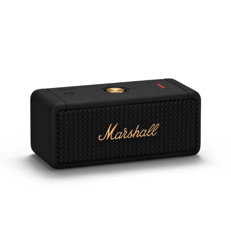 ลำโพง Marshall Emberton Bluetooth Speaker