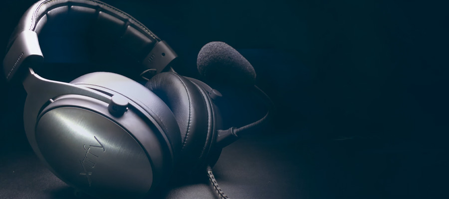 Xtrfy H1 Gaming Headphone รีวิว