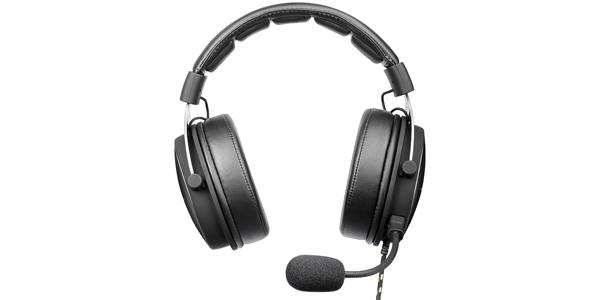 Xtrfy H1 Gaming Headphone เสียง