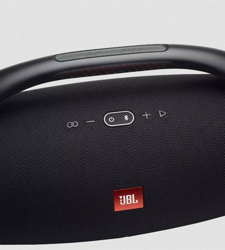ลำโพง JBL Boombox 2 Bluetooth Speaker คุ้มค่า