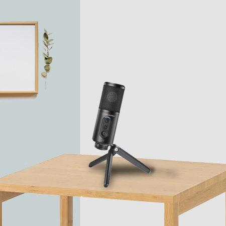 ไมโครโฟน Audio-Technica ATR2500x-USB
