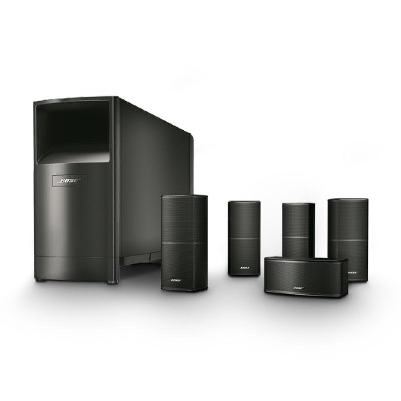 ลำโพง Bose Acoustimass 10 Series V Home Cinema Speaker