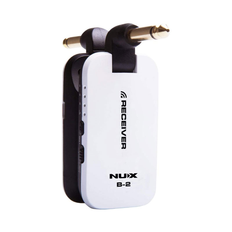 Nux B-2 Wireless Guitar Wireless Audio Transmitter Receiver