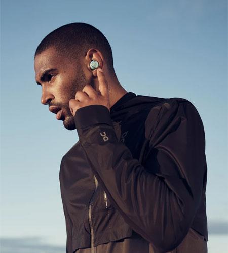 หูฟังไร้สาย B&O Beoplay E8 Sport True Wireless เสียงดี