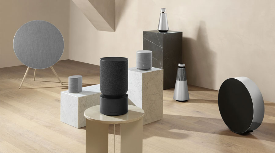 ลำโพง B&O Beosound Balance Wireless Multiroom Speaker ขายดี
