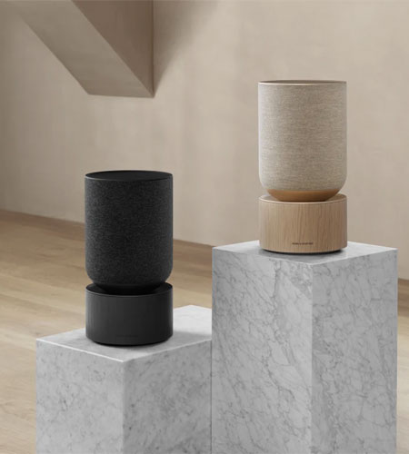 ลำโพง B&O Beosound Balance Wireless Multiroom Speaker คุ้มค่า