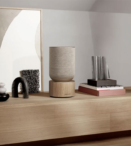 ลำโพง B&O Beosound Balance Wireless Multiroom Speaker เสียงดี