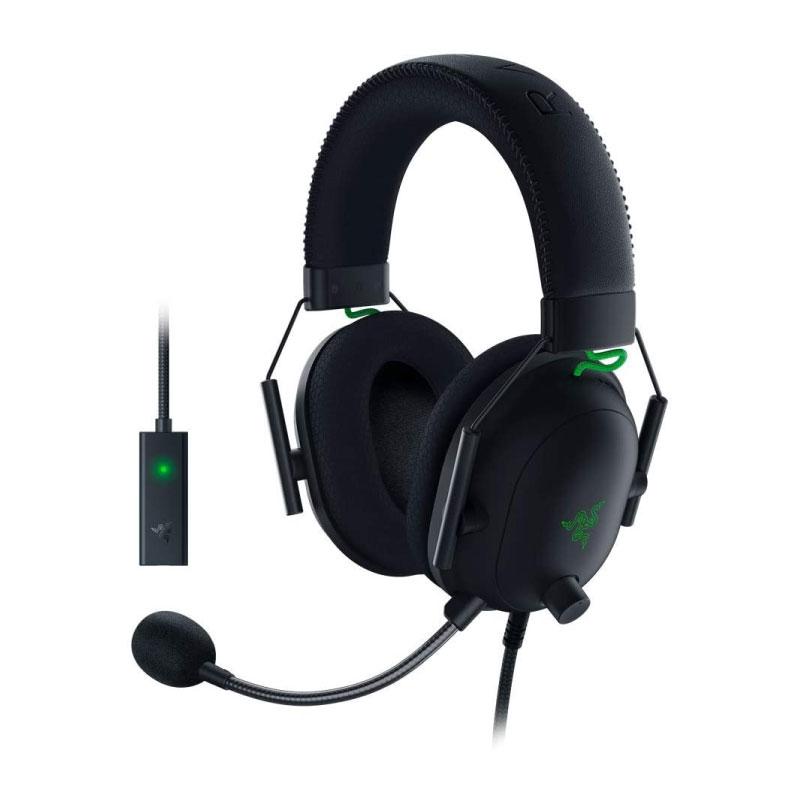 หูฟัง Razer BlackShark V2 Gaming Headphone