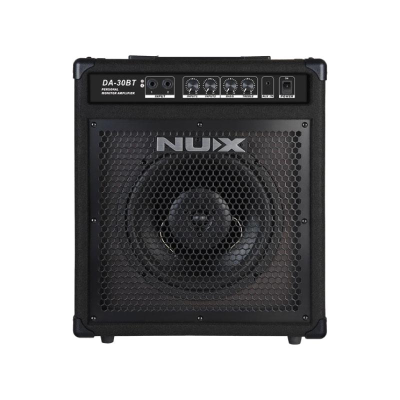 Nux DA-30BT Personal Drum Monitor Amplifier