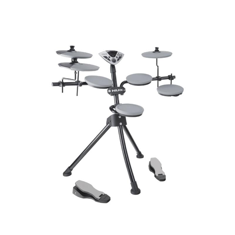กลองไฟฟ้า Nux DM-1 Portable Digital Drum Kit