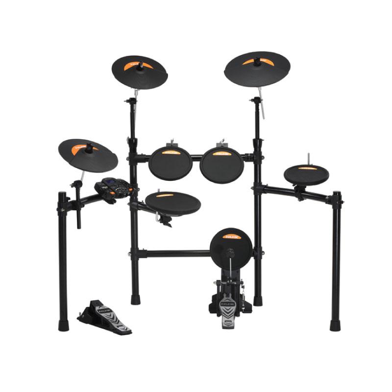 กลองไฟฟ้า Nux DM-2 Digital Drum Kit
