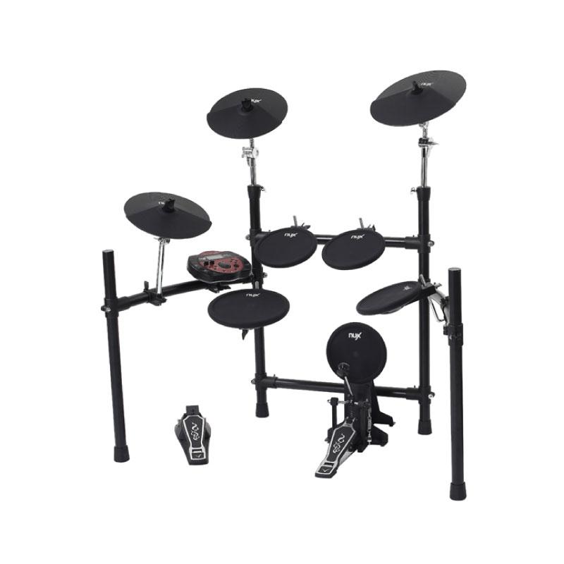 กลองไฟฟ้า Nux DM-3 Digital Drum Kit
