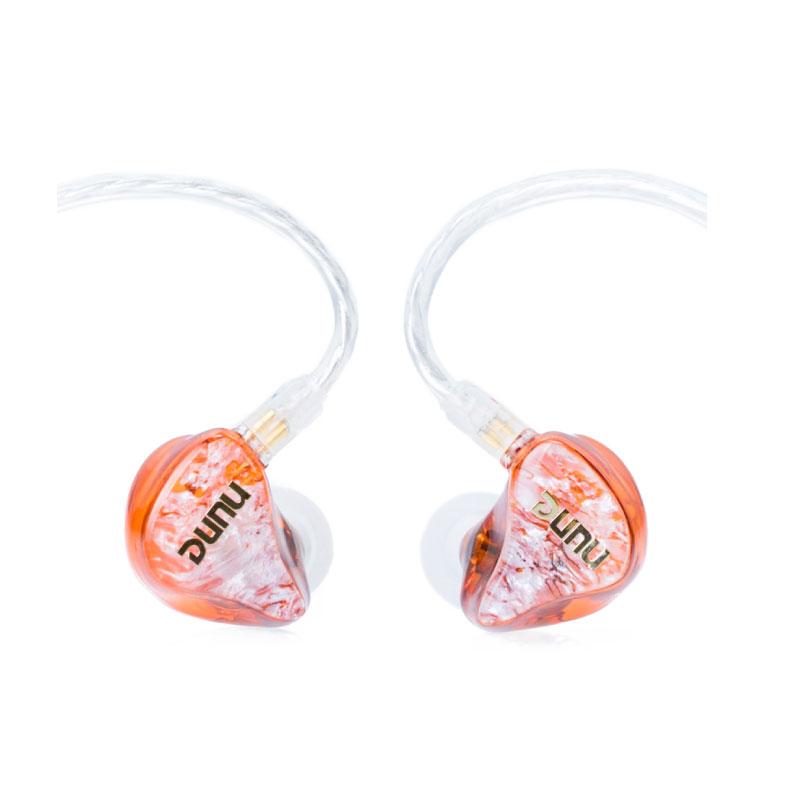 หูฟัง DUNU DM-480 In-Ear