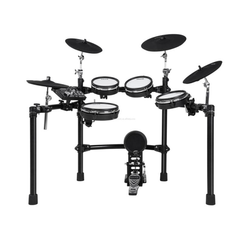 กลองไฟฟ้า Nux DM-7X Professional Digital Drum Set