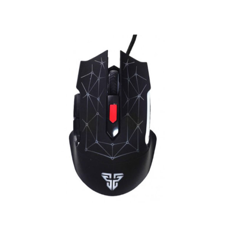 เมาส์ Fantech X7 Blast Optical Macro RGB Gaming Mouse