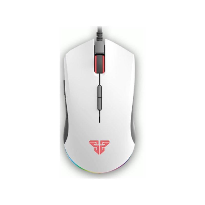 เมาส์ Fantech X17 Blake Macro RGB Gaming Mouse