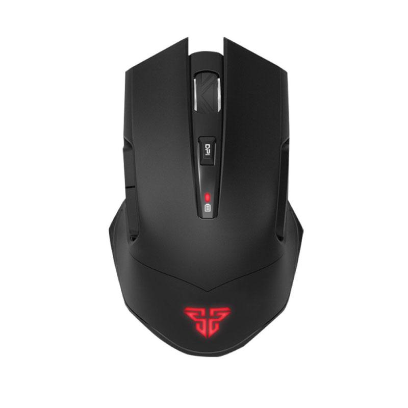 เมาส์ Fantech WGC1 Venom Wireless Gaming Mouse