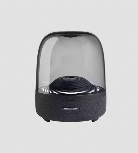 ลำโพง Harman Kardon Aura Studio 3 Wireless Speaker ขาย
