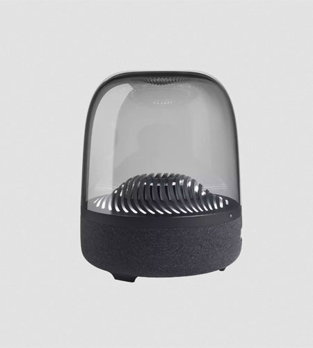 ลำโพง Harman Kardon Aura Studio 3 Wireless Speaker คุ้มค่า