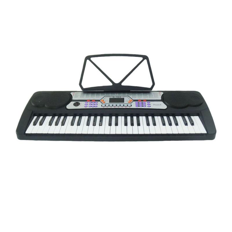 คีย์บอร์ดไฟฟ้า Pastel K154 Keyboard 54 keys