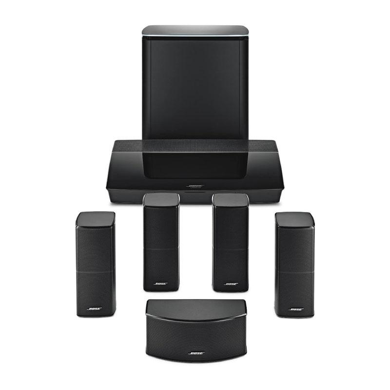 ลำโพง Bose Lifestyle 600 Home Entertainment Speaker