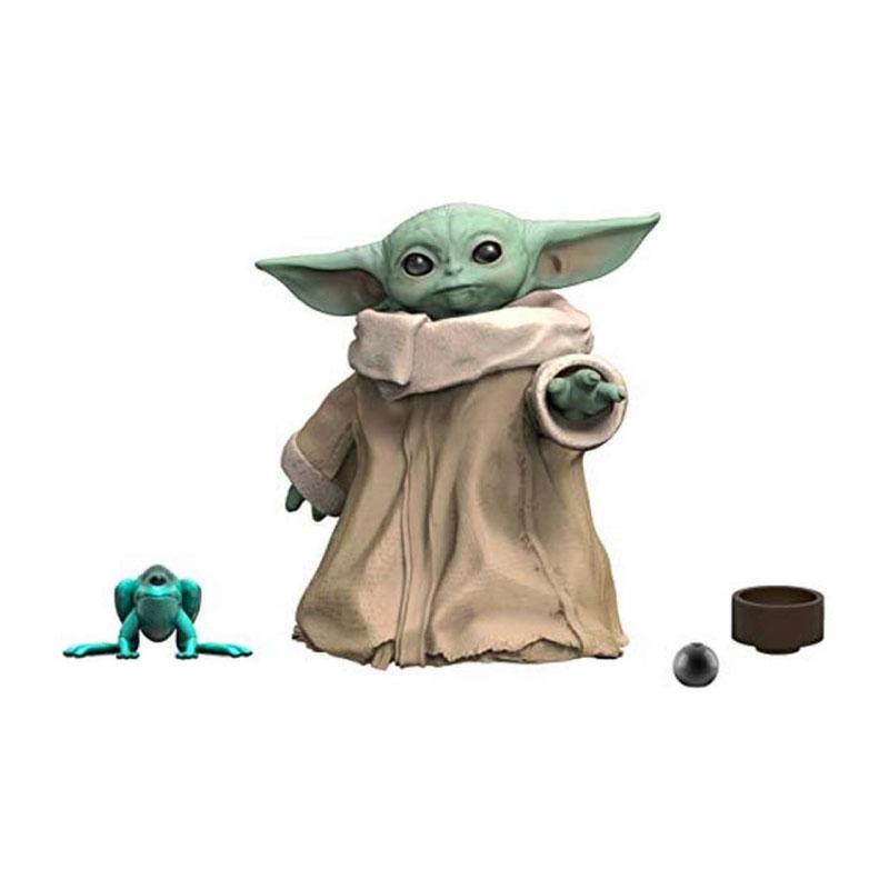 Hasbro Star Wars The Mandalorian The Child 6.5-Inch