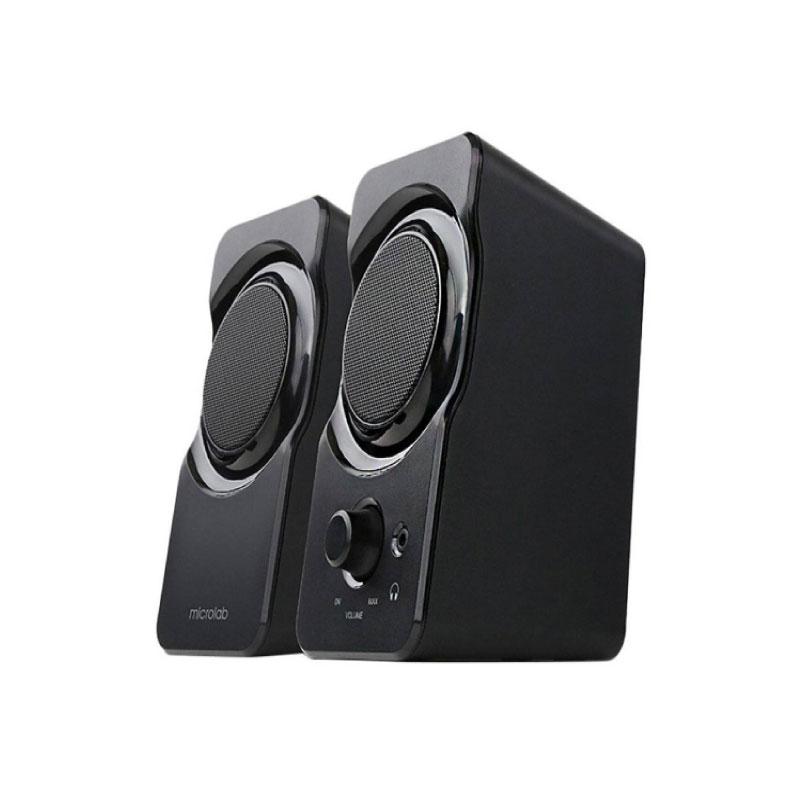 ลำโพง Microlab B17 Speaker
