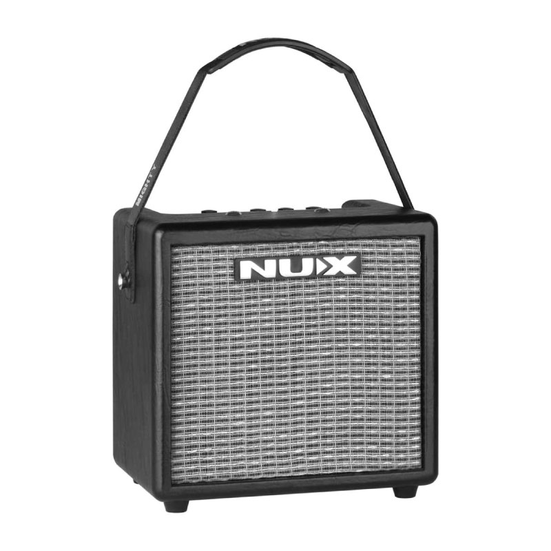 Nux Mighty 8BT Portable Electric Wireless Guitar Amplifier