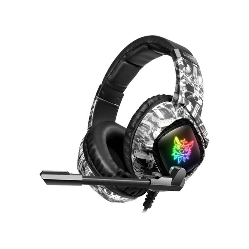 หูฟัง Onikuma K19 Camo Gaming Headphone