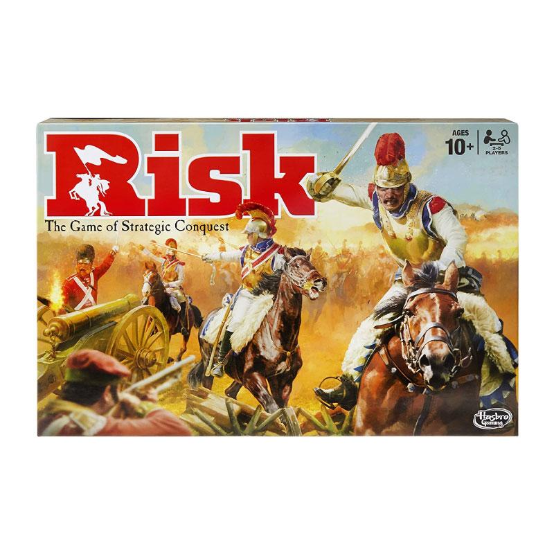บอร์ดเกม Risk Board Game