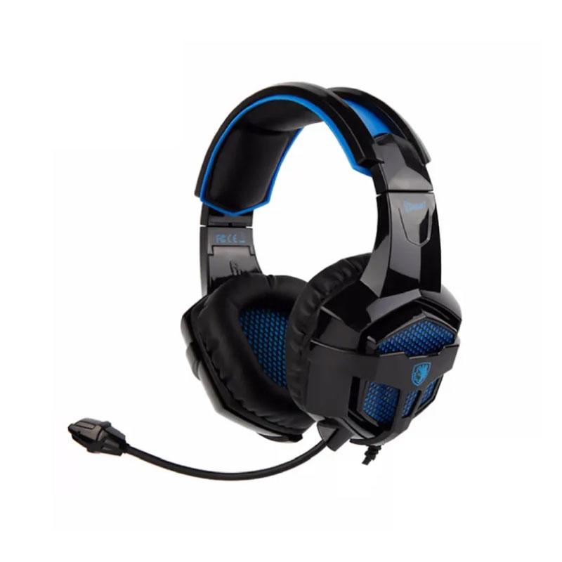 หูฟัง Sades SA-739 Gaming Headphone