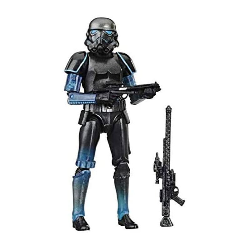 Hasbro Star Wars The Black Series Shadow Stormtrooper