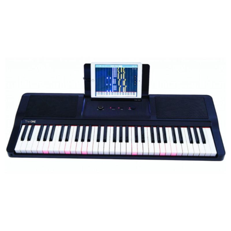 The One Smart Keyboard Light 61 Key