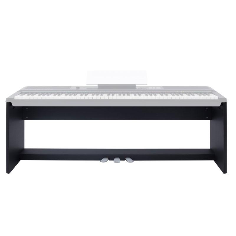 ขาตั้งไม้ The One 3 Pedal Smart Keyboard Pro Essential Wooden
