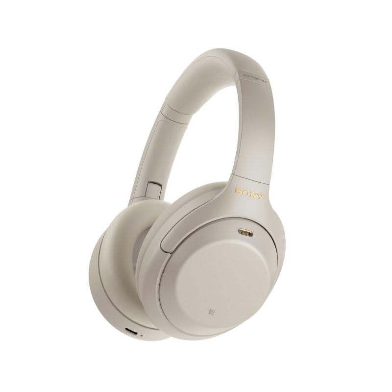 หูฟังไร้สาย Sony WH-1000XM4 Wireless Headphone