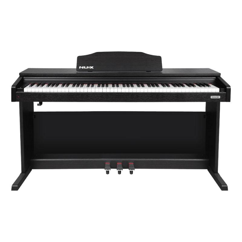 เปียโนไฟฟ้า Nux WK-400 Digital Piano