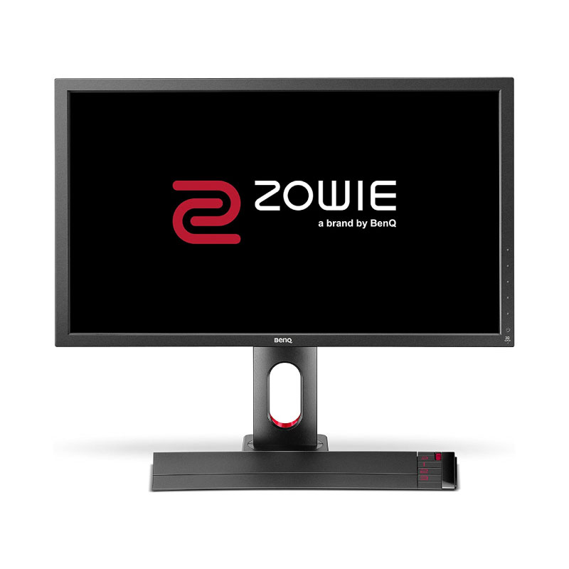"จอคอม Zowie XL2720 27"" TN Gaming Monitor 144 Hz"