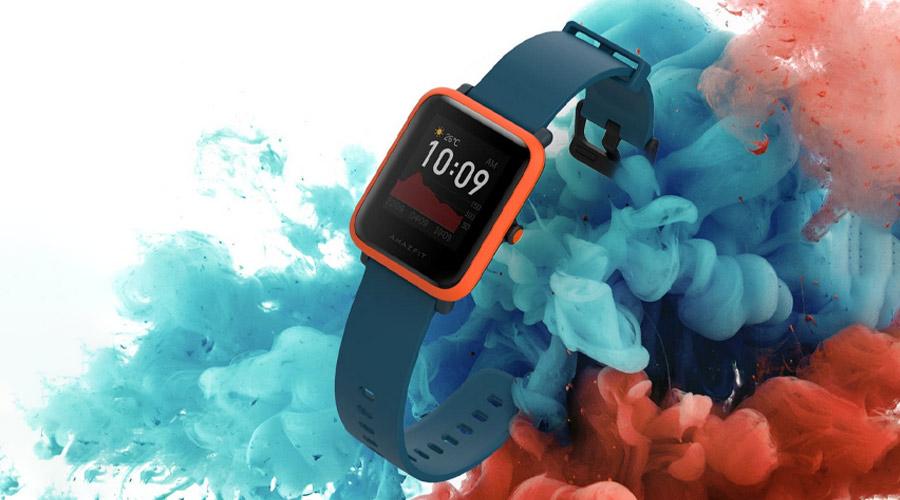 Amazfit Bip S Smart Watch รีวิว