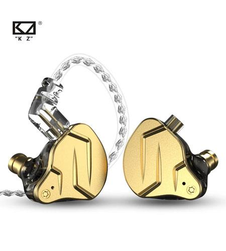 หูฟัง KZ ZSN PRO X In-Ear เสียงดี