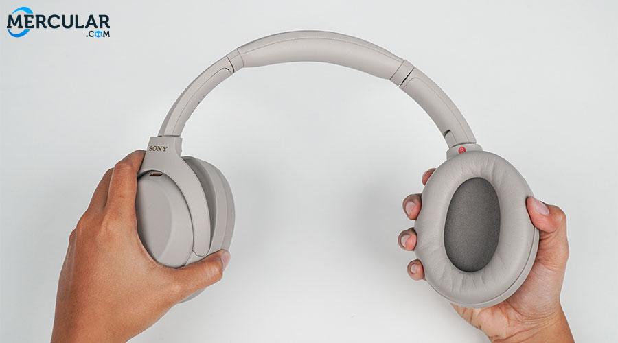 หูฟังไร้สาย Sony WH-1000XM4 Wireless Headphone ราคา คุ้มค่า
