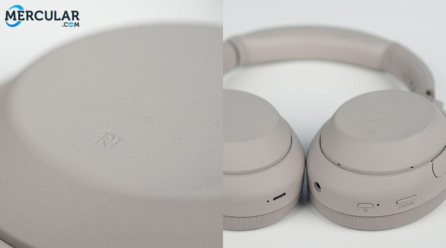 หูฟังไร้สาย Sony WH-1000XM4 Wireless Headphone ตัดเสียงรบกวนอันดับ 1