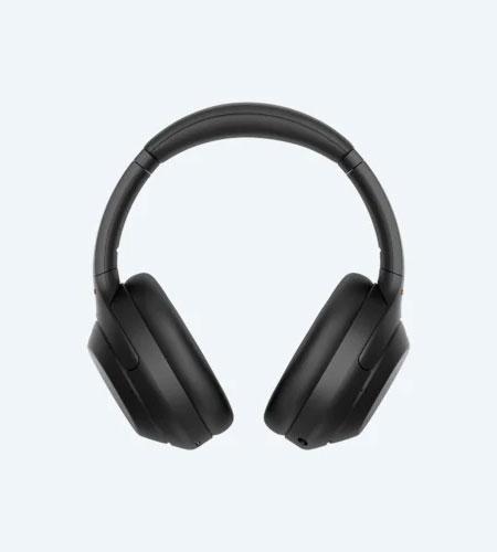 หูฟังไร้สาย Sony WH-1000XM4 Wireless Headphone ตัดเสียงรบกวน