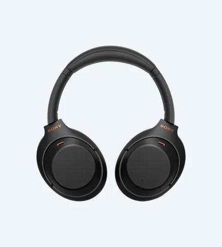 หูฟังไร้สาย Sony WH-1000XM4 Wireless Headphone คุ้มค่า