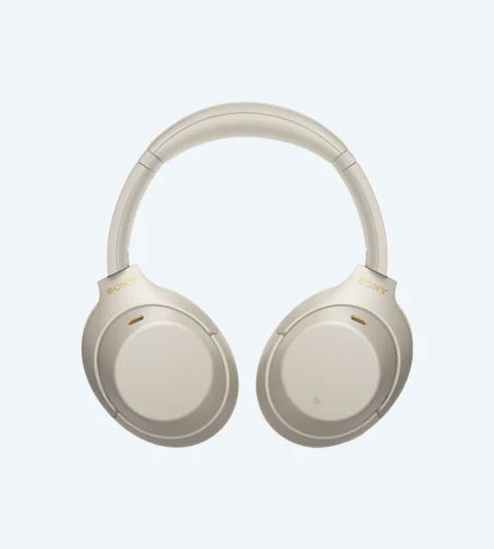 หูฟังไร้สาย Sony WH-1000XM4 Wireless Headphone เชื่อมต่อเสถียร