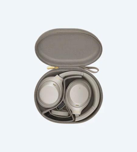 หูฟังไร้สาย Sony WH-1000XM4 Wireless Headphone ขายที่ Mercular.com