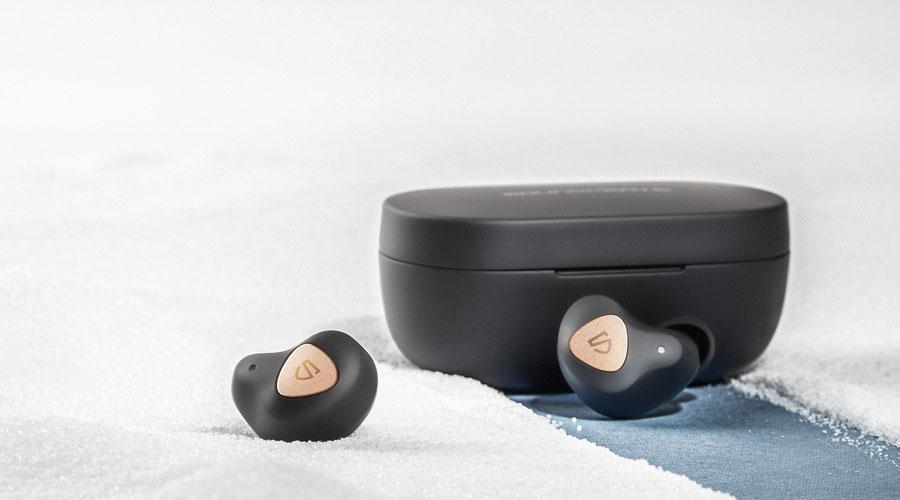 หูฟังไร้สาย SoundPeats Truengine 3 SE True Wireless ราคา