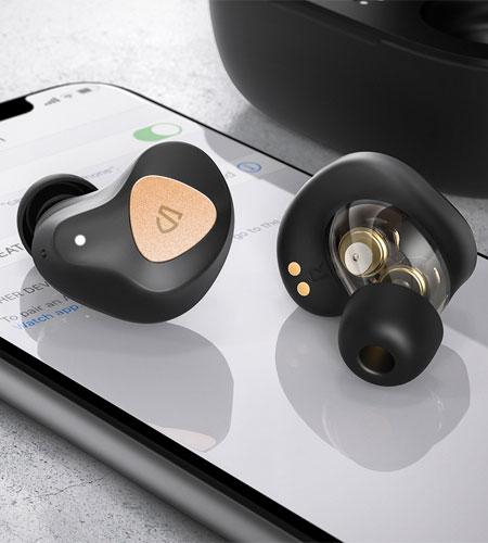 หูฟังไร้สาย SoundPeats Truengine 3 SE True Wireless คุ้มค่า