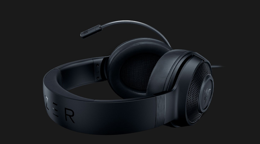 หูฟัง Razer Kraken X Lite Ultralight Gaming Headphone ราคา
