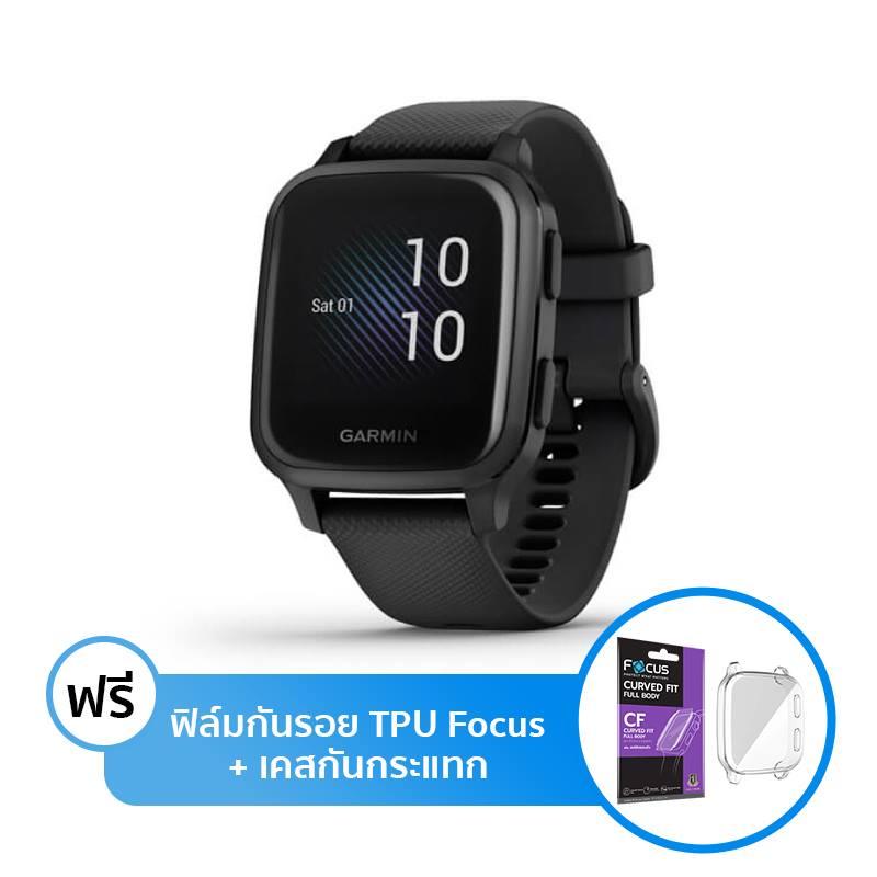 นาฬิกา Garmin Venu SQ Music Sport Watch