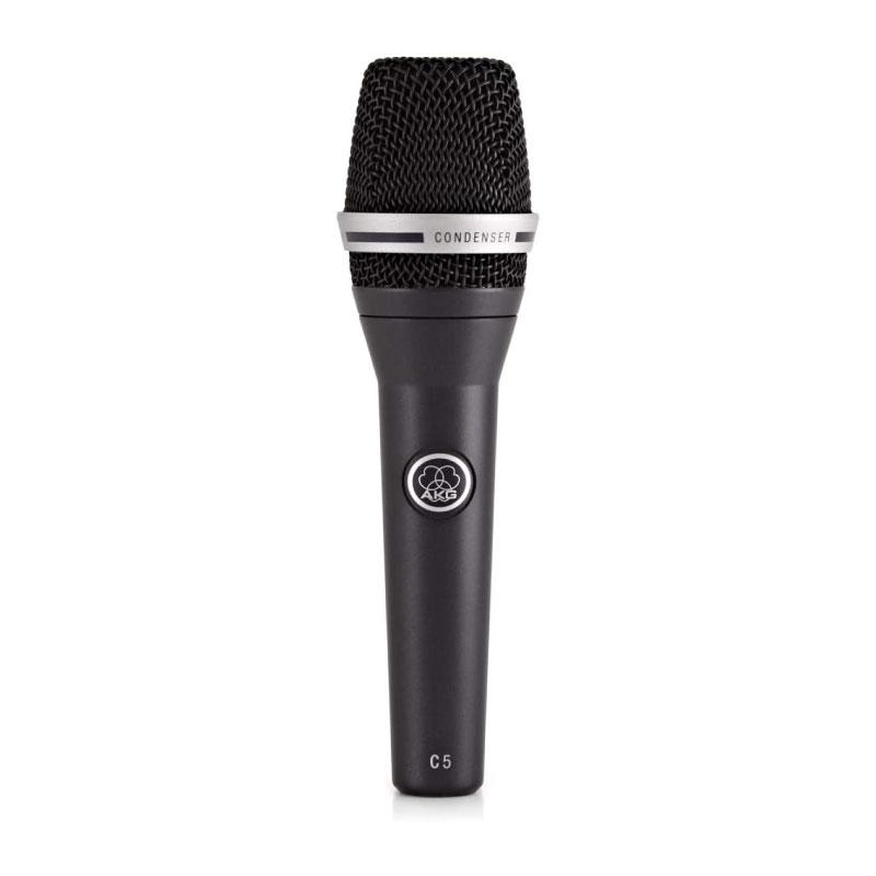 ไมโครโฟน AKG C5 Microphone